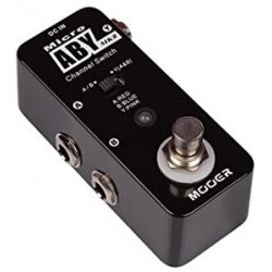 MOOER Micro ABY MKII - Aby Box