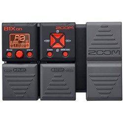 Zoom B1Xon - Multieffetto...