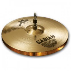 Sabian Xs20 Medium Hi hat 14""
