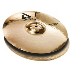 PAISTE ALPHA B ROCK HATS 14...